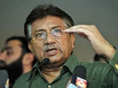 "Watch: Pervez Musharraf Says ""Osama bin Laden Was Pakistan's Hero"""