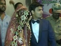 संपन्न हुई अशिता और शकील अहमद की शादी, परिवारों को कहना पड़ा- यह 'लव जिहाद' नहीं