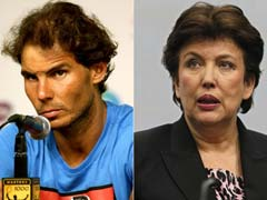 Rafael Nadal Sues Ex-French Minister For 'Defamation'
