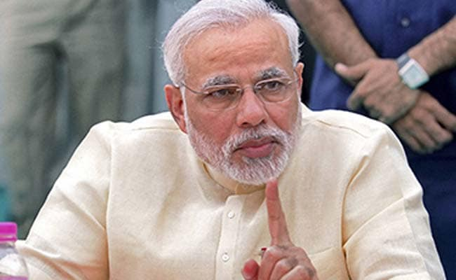 On PM Modi's Orders, Centre Says Bye to 33 Non-Performing Officials