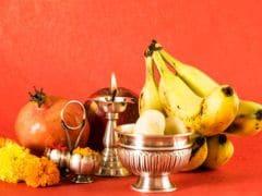 चैत्र नवरात्र: गर्मियों में व्रत रखा है, तो जरूर खाएं ये 10 चीज़ें