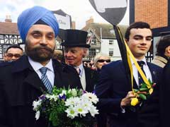 Shakespeare's India Is Exceptionally Rich: Indian Envoy To UK