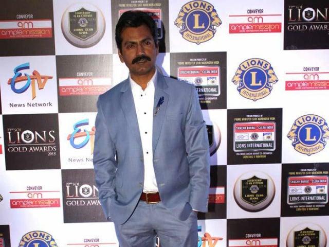 Nawazuddin Siddiqui is Deadly as Raman Raghav 2.0 in Film's First Look