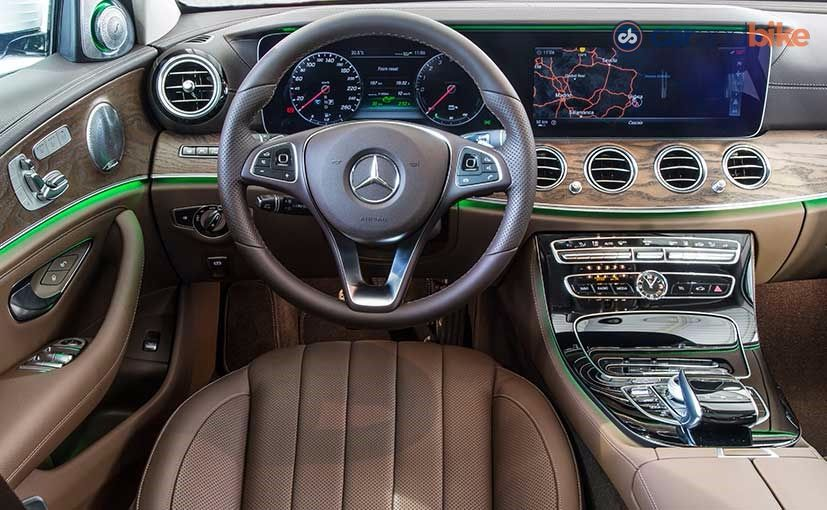 carandbike exclusive 5th generation mercedes benz e class