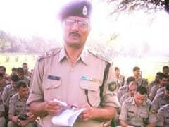 NIA Officer Murder: 2 Cops Suspended