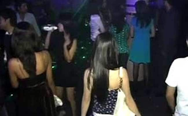 32 Women, Allegedly Forced Into Obscene Acts, Rescued From Bengaluru Pub