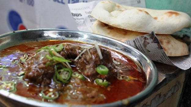 The Legacy of Kallu Mian, Old Delhi's Legendary Nihari Walla