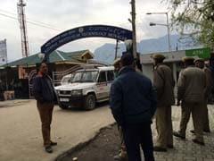 श्रीनगर एनआईटी विवाद : छात्रों के माता-पिता चिंतित, इंटरनेट की बैंडविड्थ की गई कम
