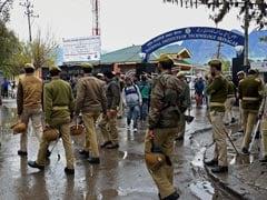 एनआईटी श्रीनगर में तनाव : स्मृति ने कहा, सुनिश्चित करेंगे कि किसी छात्र के साथ अन्याय न हो