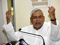 Nitish Should Attend A RSS Meeting, Responds BJP Over <i>Sangh</i> Jab