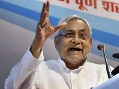 Nitish 'Prohibition' Kumar Takes Mission to Uttar Pradesh, Jharkhand