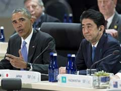 Japan Prime Minister Shinzo Abe Defends US Military Alliance In Rebuff To Trump