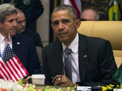 Barack Obama Starts Talks With Gulf Leaders Aimed At Easing Strains