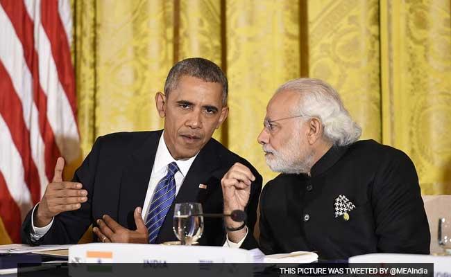 परमाणु सुरक्षा सम्मेलन में बोले पीएम मोदी- 'उनका' आतंकी 'मेरा' आतंकी नहीं वाली धारणा त्याग दें