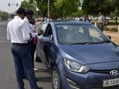 Odd-Even On Road, Rage In The Air: BJP, Arvind Kejriwal Trade Blows