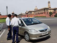 Delhi Traffic Police Revises Maximum Speed Limits For All Vehicles