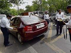 E-Challan Of Traffic Violators Soon; Data For 19 Crore Vehicles Ready