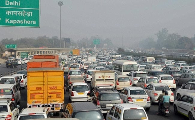 Amity University To Study NCR Air Quality During Odd-Even Scheme