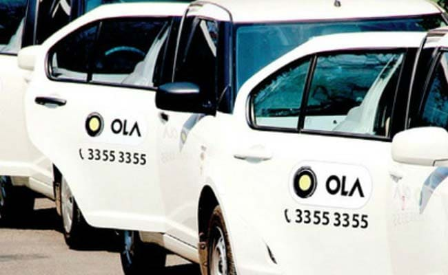 Ola Launches Services In Sydney
