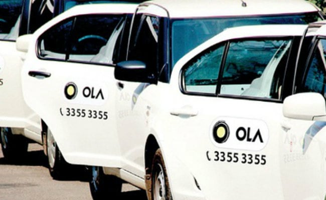 Ola Drivers Call Off Strike; Talks With Uber Tomorrow: MNS