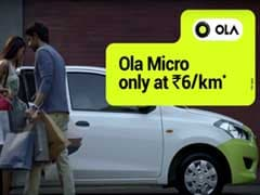 Ola Pulls Down Controversial Ad After Outrage On Social Media