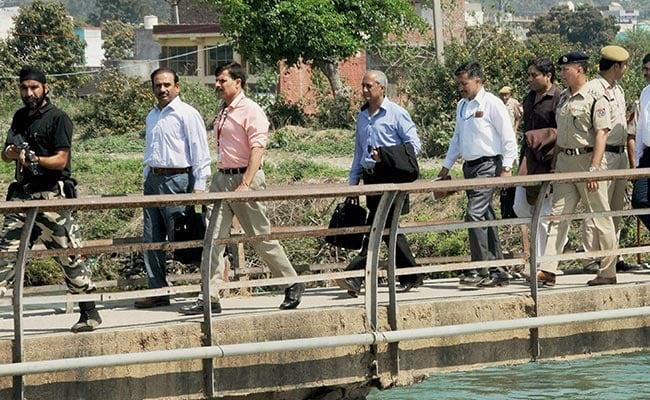 भारत यह साबित करने में 'नाकाम' रहा कि पठानकोट के आतंकी हमारे मुल्क के थे : पाकिस्तान