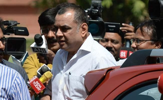 Paresh Rawal Tweets Support For PM Modi, Compares Him To Sardar Patel