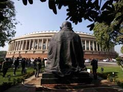 BJP Parliamentary Meet Today On Strategy For Remaining Winter Session