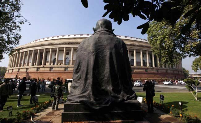 मानसून सत्र में 16 नए विधेयक पेश करेगी सरकार