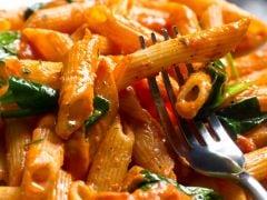 10 Best Italian Pasta Recipes