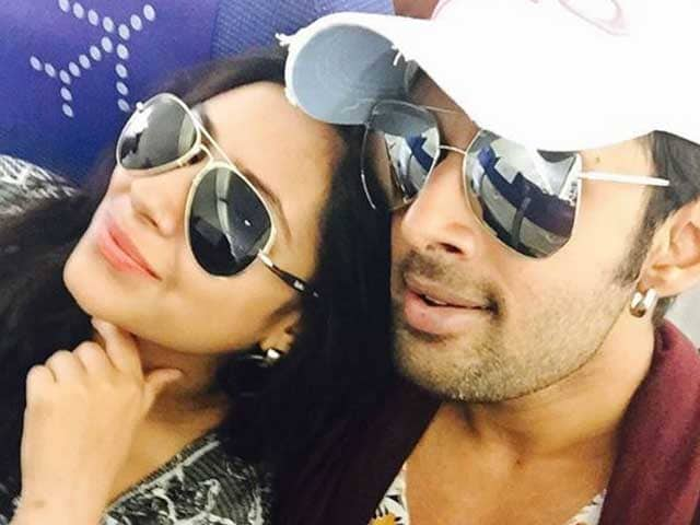 Balika Vadhu Actress Pratyusha's 'Suicide': Am Innocent, Says Boyfriend