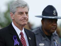 Mississippi Governor Signs Religion Law Over Gay Rights Protests