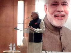India Growing Because It Is Politically Stable, Says PM Modi In Riyadh