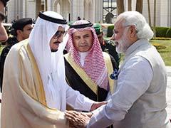 पीएम मोदी की सऊदी यात्रा ने बढ़ाई पाकिस्तान की परेशानी : अमेरिकी विशेषज्ञ
