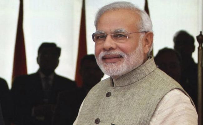 PM Narendra Modi To Visit Iran On May 22-23 To Boost Economic Ties