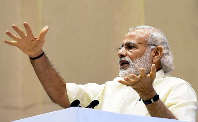 Modi Government Clears Capital Goods Policy, Eyes 21 Million New Jobs