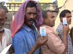 पश्चिम बंगाल और असम विधानसभा चुनाव के पहले चरण में कड़ी सुरक्षा के बीच भारी मतदान