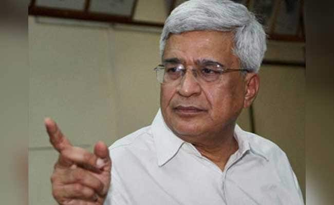Congress Lost Ideological Base, Left Only Alternative To BJP: Prakash Karat