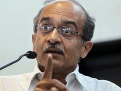 Prashant Bhushan Guilty Of Contempt For Tweets On Chief Justice, Judiciary