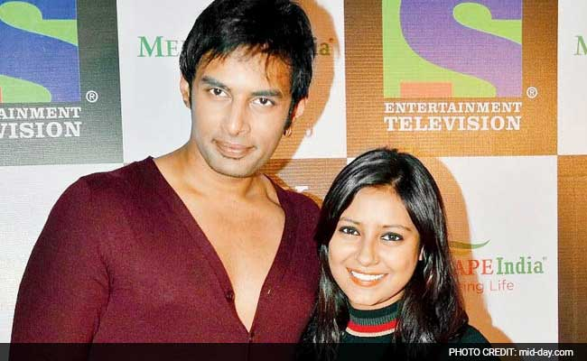 pratyusha and boyfriend rahul raj mid day