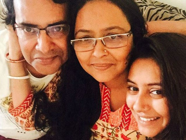 Rahul Raj's Dad Blames Pratyusha Banerjee's Parents for Financial Woes