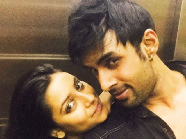 Pratyusha Banerjee's Boyfriend Rahul Admitted to Hospital For Chest Pain
