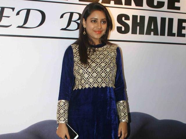 RIP Pratyusha Banerjee. On Twitter, Celebs Mourn Balika Vadhu Actress