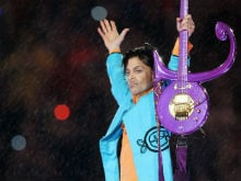 Prince, <i>Nothing Compares To U</i>: Tributes From POTUS, NASA and Celebs