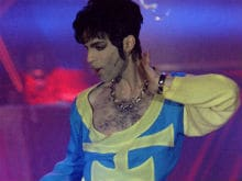 Prince Broke All the Rules of Fashion, and Did He Look Good