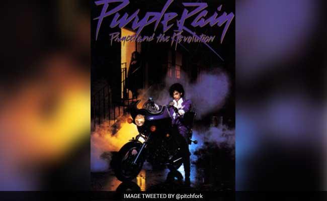 Prince's 'Purple Rain' Coat Is Up For Auction