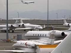 Private Jets Bought Not Just For Travel By Wealthy Chinese