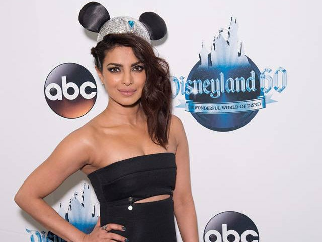 How Priyanka Chopra Almost Missed Out Voicing Kaa in The Jungle Book