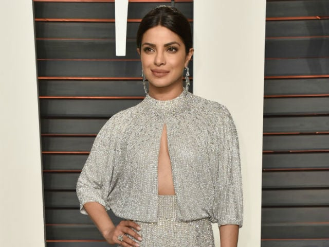 Priyanka Chopra to Receive Dadasaheb Phalke Film Foundation Award