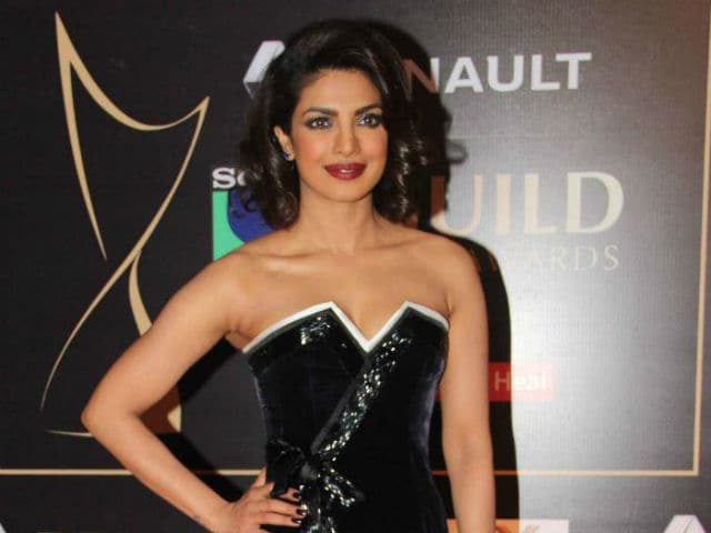 Priyanka Chopra Invited to Dinner With Barack Obama at the White House